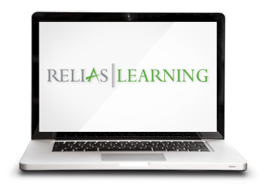 Meet Relias Learning