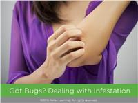 Got Bugs? Dealing with Infestation